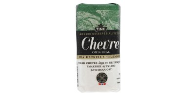 Chevre Original Haukeli 100 g